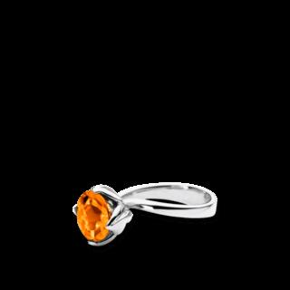 Tamara Comolli Ring Tulip S Mandarin-Granat R-TUL-S-MAN-WG
