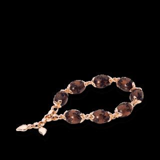 Tamara Comolli Armband Coconut S Snakewood B-CO-S-LV-SW-RG