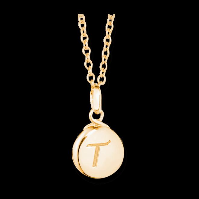 Anhänger Tamara Comolli Darlings aus 750 Gelbgold