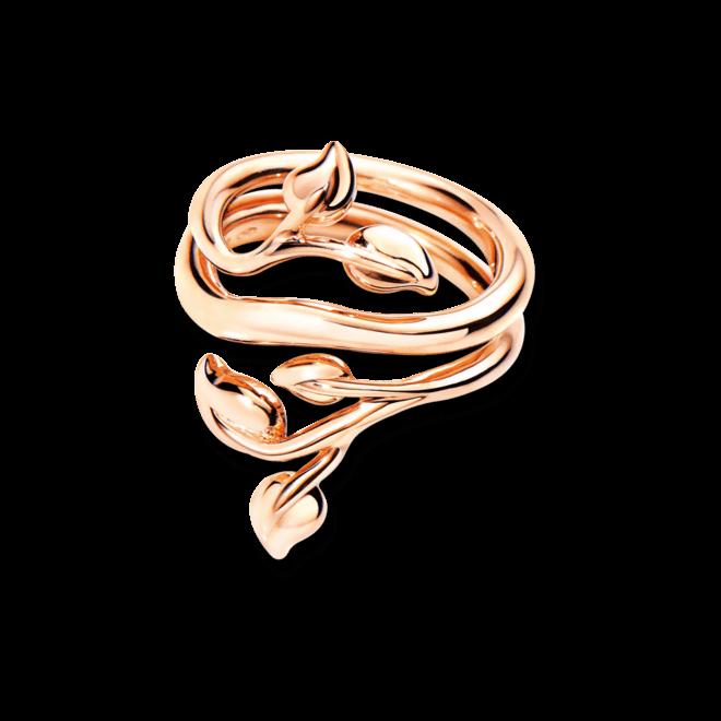 Ring Tamara Comolli Fairy Loop aus 750 Roségold