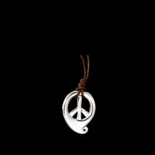 Tamara Comolli Anhänger Peace P-GYP-PCE-AG