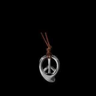 Tamara Comolli Anhänger Peace P-GYP-PCE-AGB