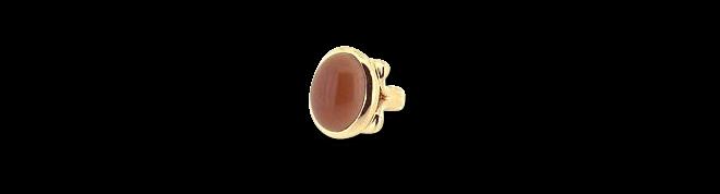 Ring Tamara Comolli Hippie Glam Mondstein Schokolade aus 750 Roségold mit 1 Mondstein