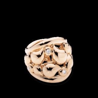 Tamara Comolli Ring Lace XL R-LAC-P-XL-RG