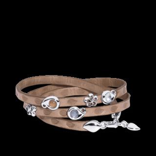 Tamara Comolli Armband Loopy B-LO-CASH-5-WG