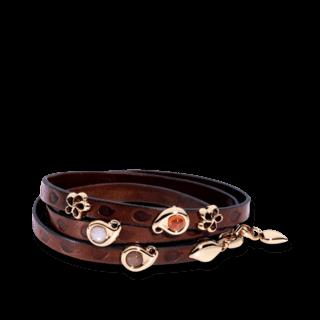 Tamara Comolli Armband mit Anhänger Loopy Camel B-LO-CAMEL-5-RG