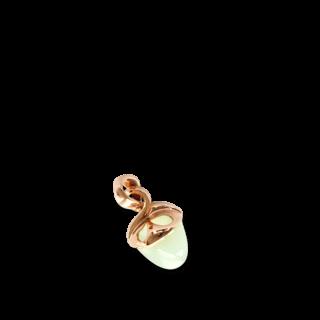 Tamara Comolli Anhänger Bouquet Fairy Apfelgrüner Chalcedon P-MB-F-CHALAPP-RG