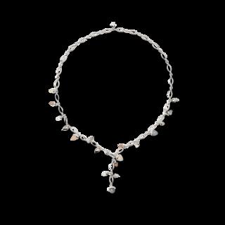 Tamara Comolli Armband und Halskette Cashmere N-M-56-CAS-P-WG