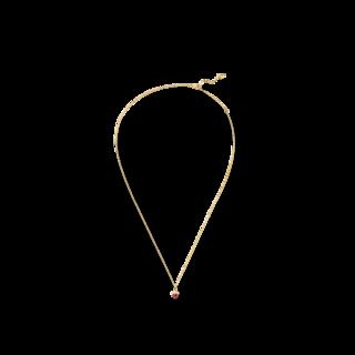 Tamara Comolli Halskette mit Anhänger myMIKADO N-MM-TURO-YG
