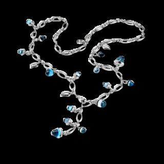Tamara Comolli Armband und Halskette Sky N-M-56-SKY-WG