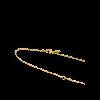 Tamara Comolli Halskette Belcher Chain C-BELA-1.5-YG-51