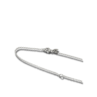 Tamara Comolli Halskette Belcher Chain C-BELA-1.6-WG-51