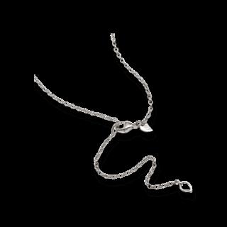 Tamara Comolli Halskette Belcher Chain C-BELA-2-WG-51