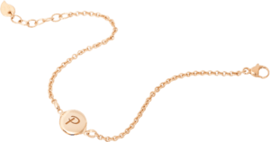 Armband Tamara Comolli Darling Medium aus 750 Roségold Größe M