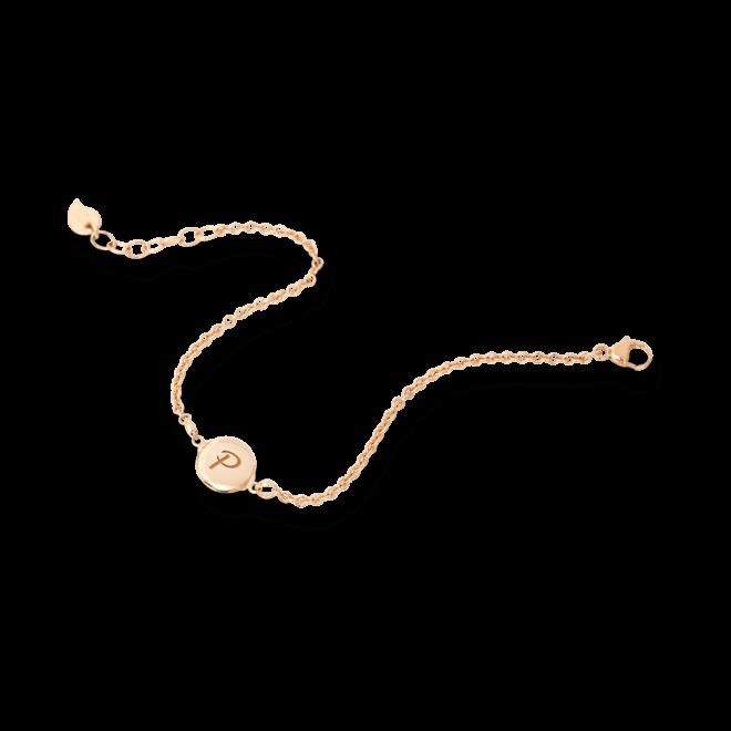 Armband Tamara Comolli Darling Small aus 750 Roségold Größe S