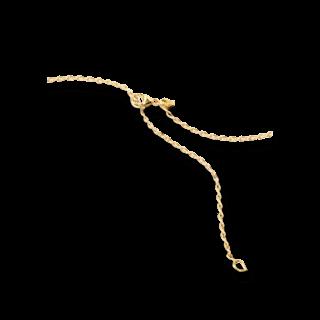 Tamara Comolli Halskette Eight Chain C-EGT-2-51-YG