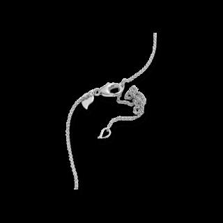 Tamara Comolli Halskette Plait Chain C-PL-1.2-WG-51