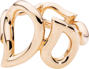 Ring Tamara Comolli Signature aus 750 Roségold
