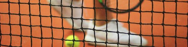 Tennis - Brogle