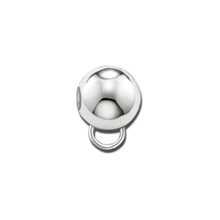 Thomas Sabo Bead Carrier Karma Beads KX0001-001-12