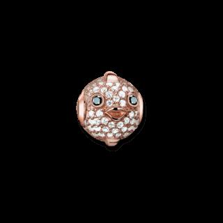 Thomas Sabo Bead Fugu K0148-416-14