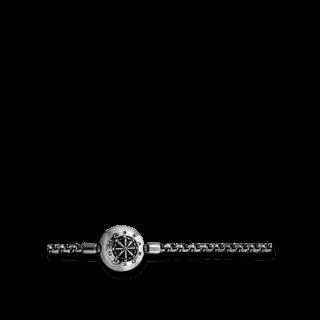 Thomas Sabo Halskette Karma Beads KK0002-001-12-L80