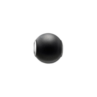 Thomas Sabo Bead Obsidian mattiert K0001-023-11