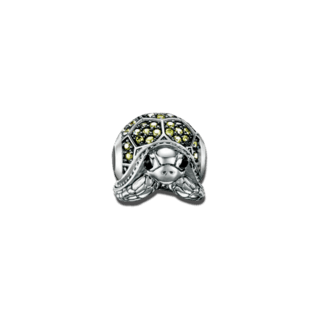 Thomas Sabo Bead Schildkröte K0152-691-34