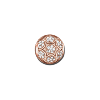 Thomas Sabo Bead Sparkling Circles K0141-416-14