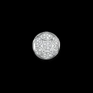 Thomas Sabo Bead Sparkling Circles K0147-051-14