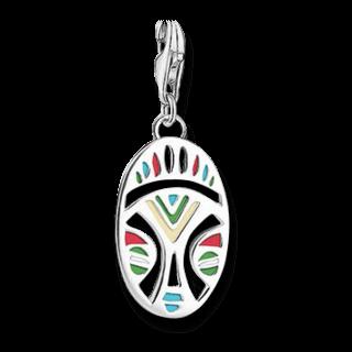 Thomas Sabo Charm Afrikanische Maske 1422-007-21