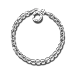 Thomas Sabo Armband Charm Club X0230-001-12-L20