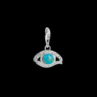Thomas Sabo Charm Auge des Horus 1403-060-17