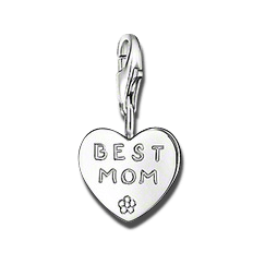 Thomas Sabo Charm Best Mom 0821-001-12