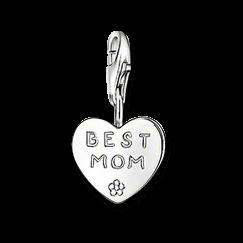 Thomas Sabo Charm Best Mom 0821-001-12