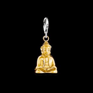 Thomas Sabo Charm Buddha 0962-413-12