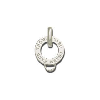 Thomas Sabo Charm Carrier Charm Club X0016-001-12