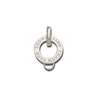 Thomas Sabo Charm Carrier Charm Club X0017-001-12