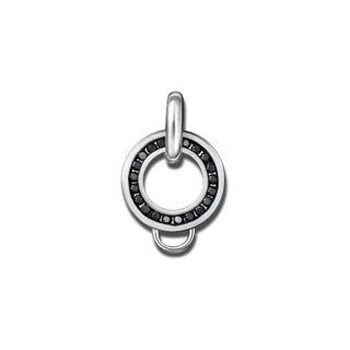Thomas Sabo Charm Carrier Charm Club X0135-051-11