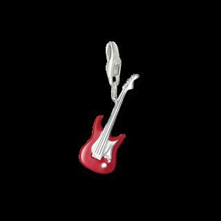 Thomas Sabo Charm E-Gitarre 0581-007-10