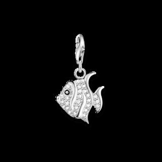 Thomas Sabo Charm Fisch 0924-041-14