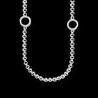 Thomas Sabo Halskette Charm Club X0201-001-12-L80