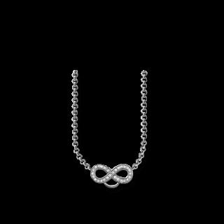 Thomas Sabo Halskette mit Anhänger Charm Club X0205-051-14-L42V