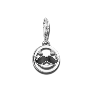 Thomas Sabo Charm Happy Charm 1230-041-14