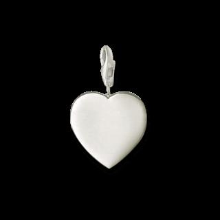 Thomas Sabo Charm Herz groß 0063-001-12