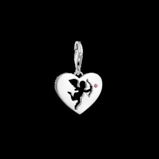 Thomas Sabo Charm Herz mit Amour 1382-011-10