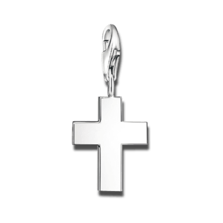 Thomas Sabo Charm Kreuz 0743-001-12
