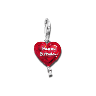 Thomas Sabo Charm Luftballon Happy Birthday 1286-007-10