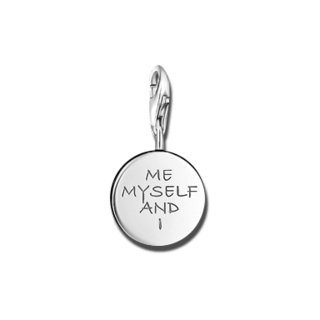 Thomas Sabo Charm Me Myself and I 0882-001-12