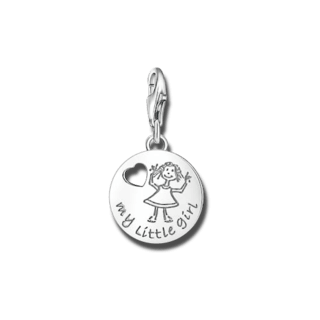 Thomas Sabo Charm My Little Girl 1058-001-12